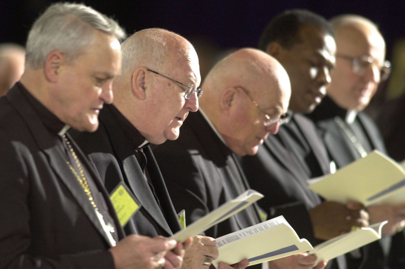 Having failed their duty, Catholic bishops should turn over secret archives | Editorial