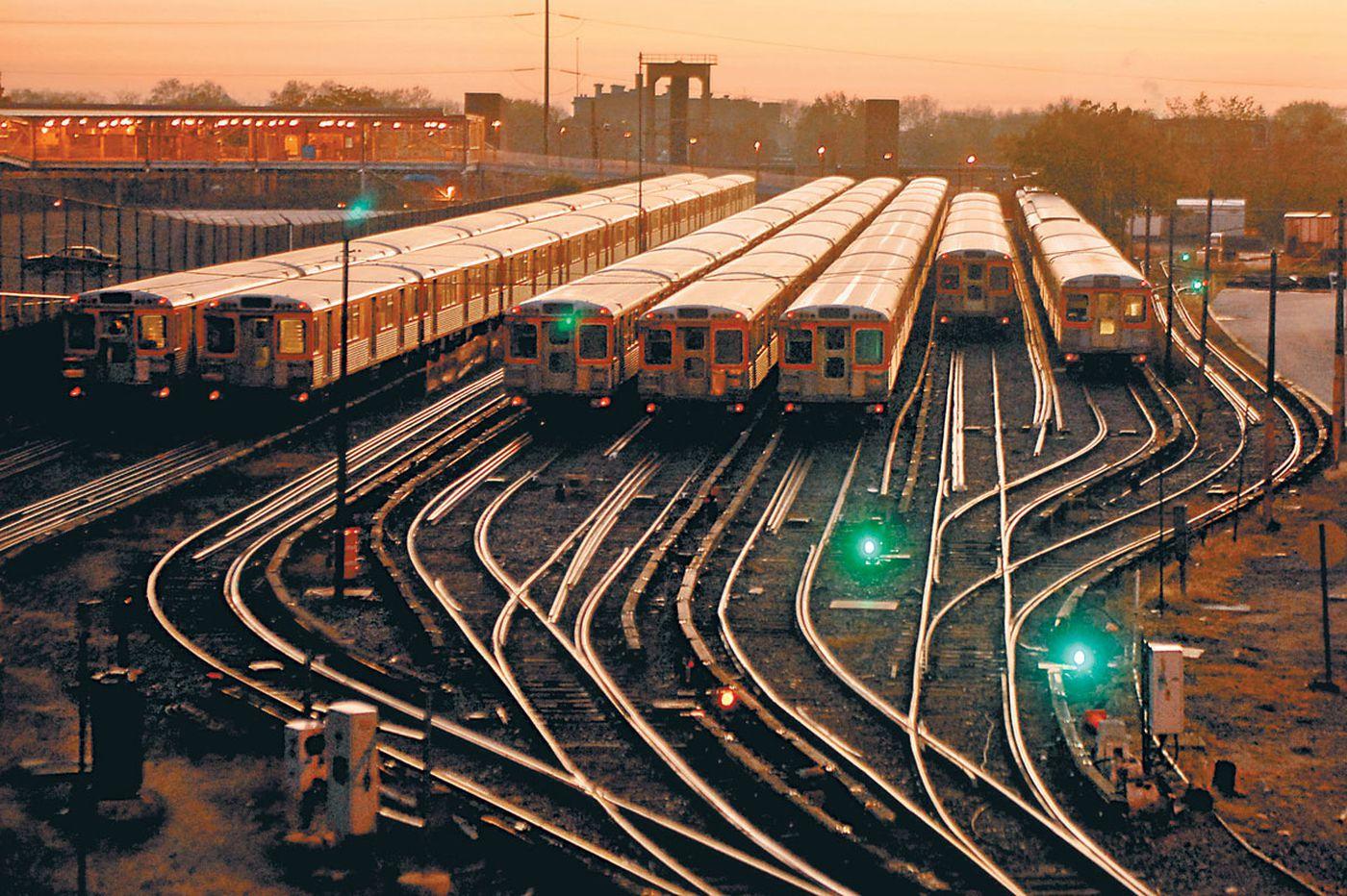 New partnership will capture more braking power on SEPTA subway lines
