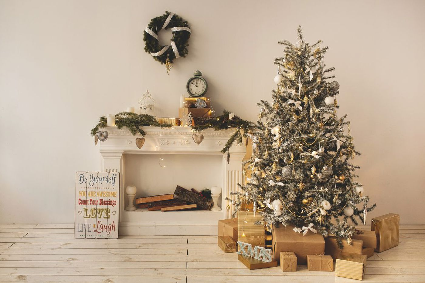 Ask Jennifer Adams: How to decorate a Christmas tree without a fight