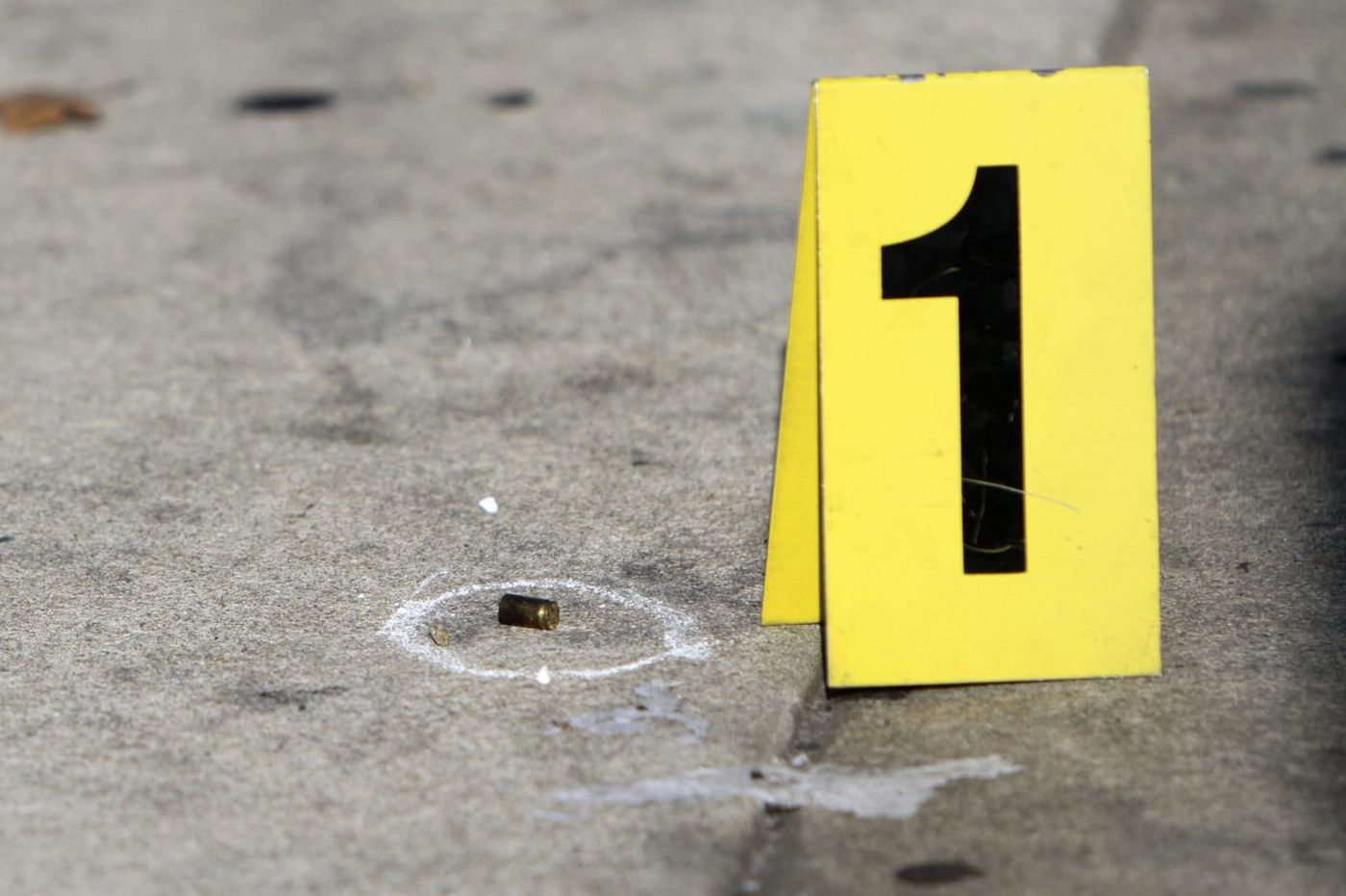 Man, 19, killed, and boy, 16, wounded in Port Richmond park shooting