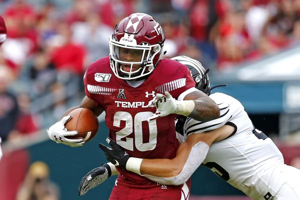 After a bye, Temple returns to action Thursday vs. USF, looking to put its last two games behind