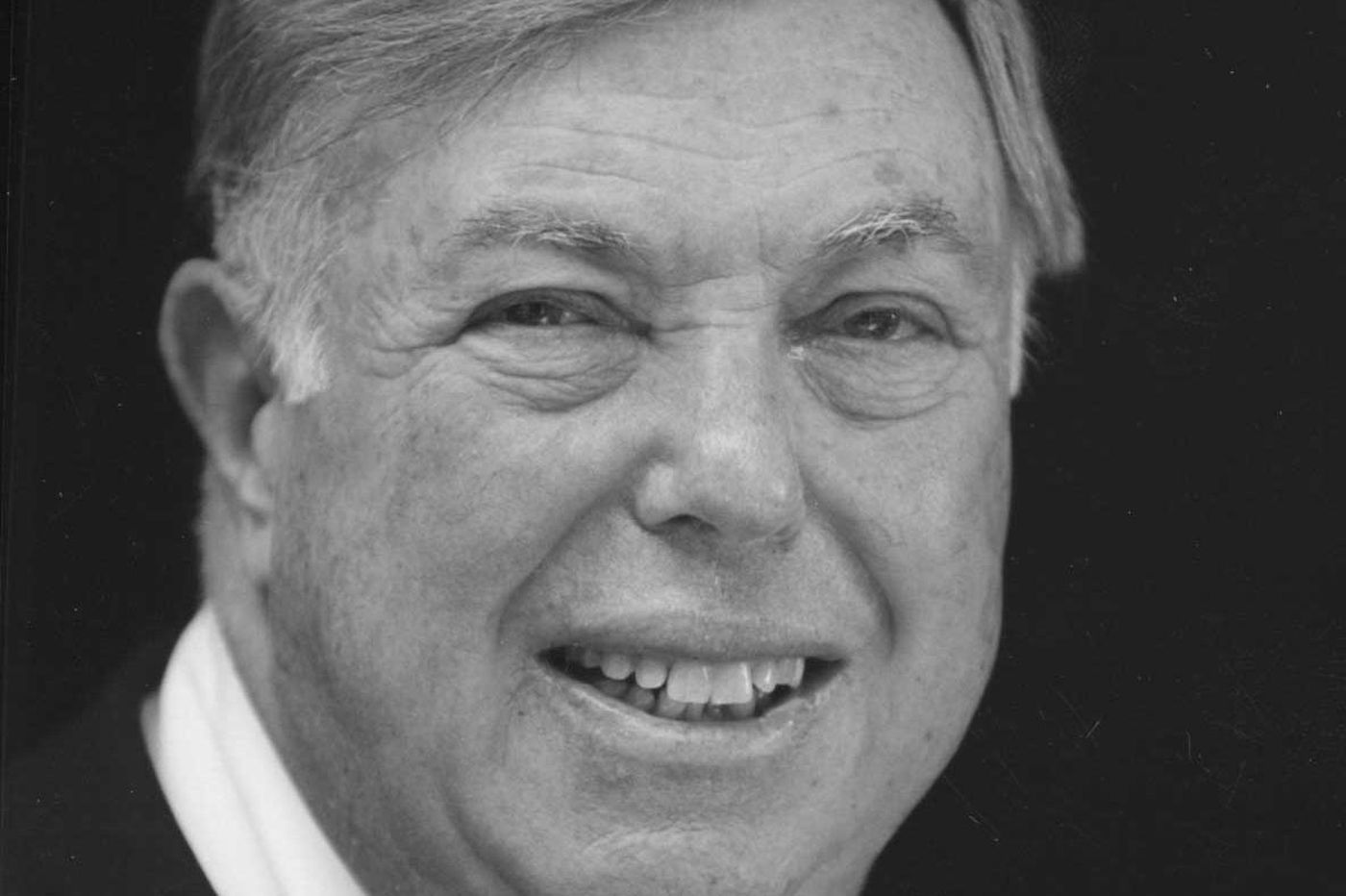 Robert Levy dies at 87; businessman and philanthropist made his mark in horse racing