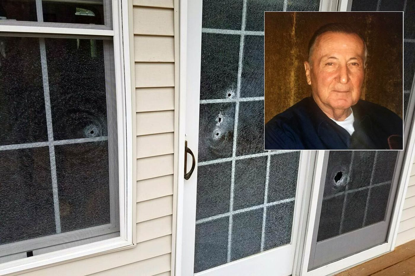 For man, 76, shot by N.J. trooper in 911 mix-up, 'whole thing is just unbelievable'