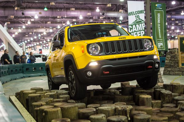 How to get the most out of the 2020 Auto Show