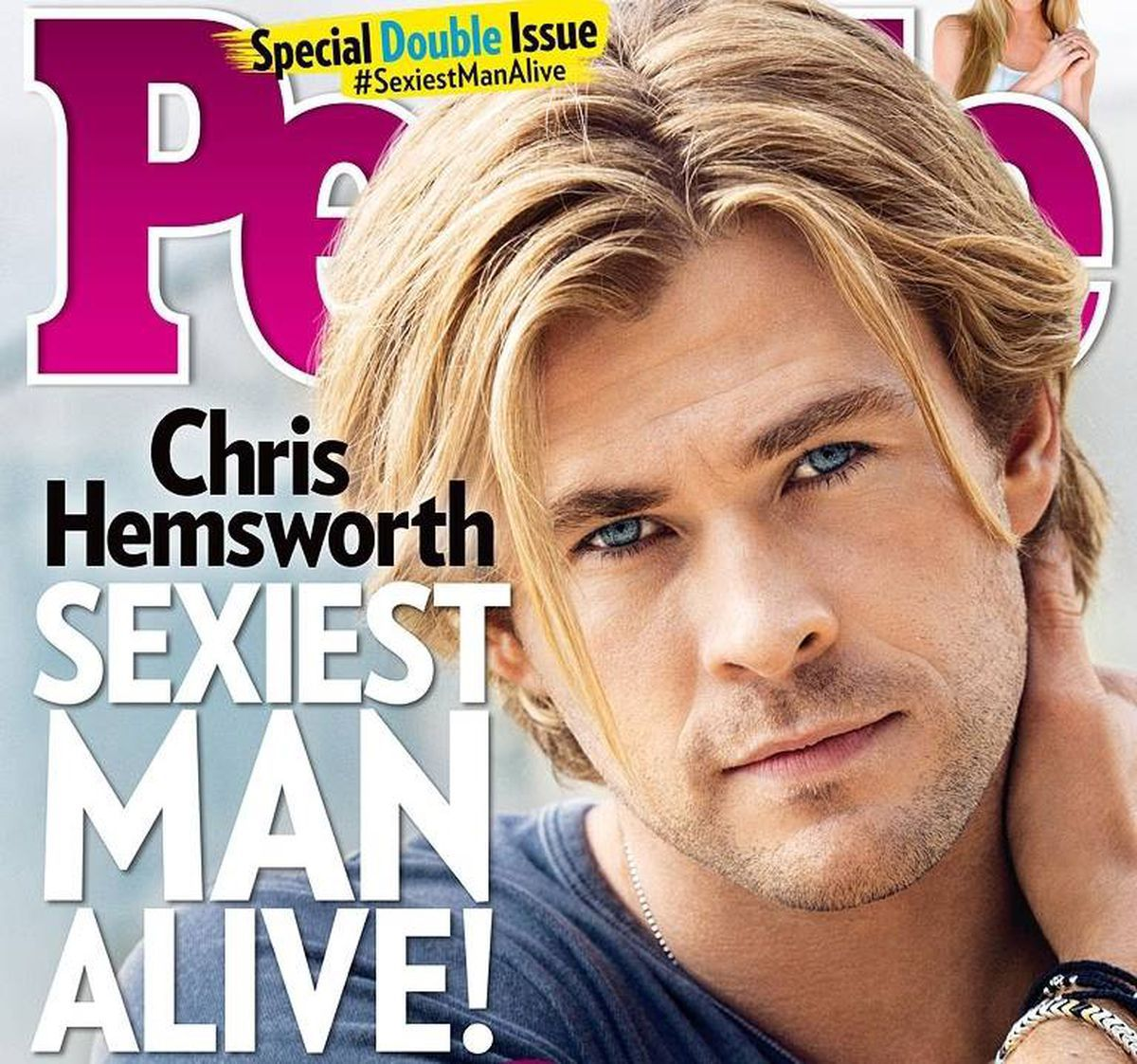 peoples sexiest man alive - HD1200×1122