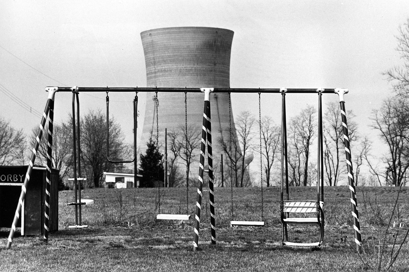 Rescuing nuclear power plants could come with conditions