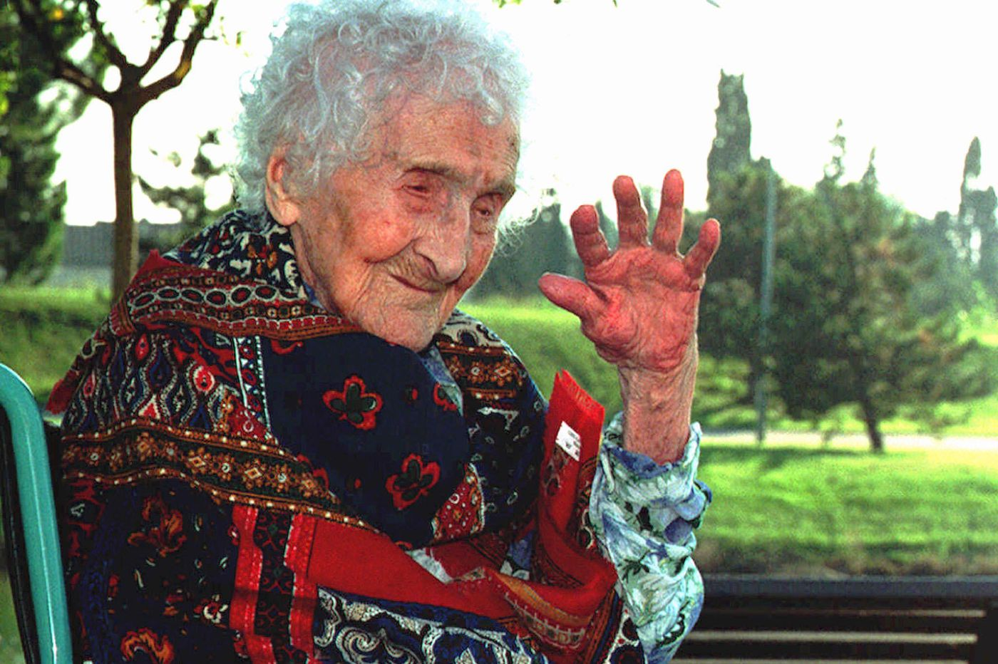 'World's oldest woman' was 122 when she died, but researcher says she was lying about age