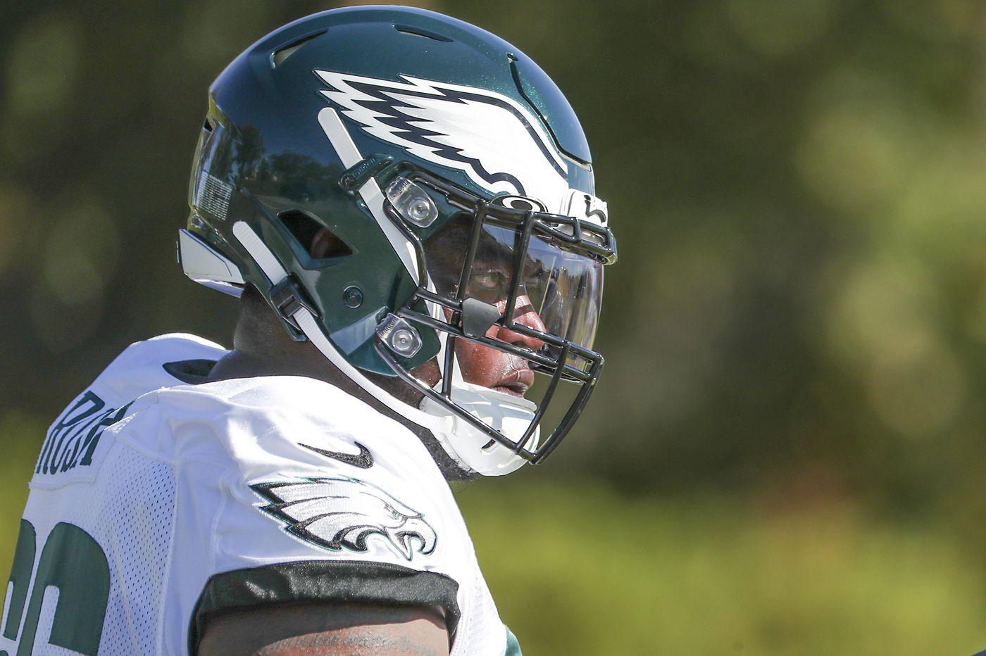 Eagles keep options open as NFL trade deadline nears | Early Birds