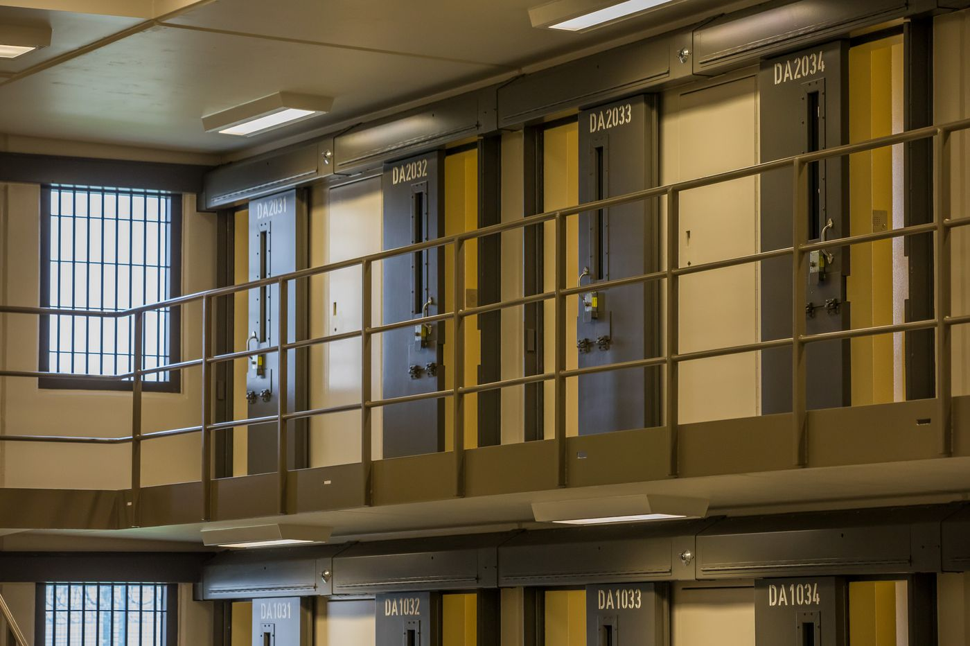Philly man held in solitary confinement 33 years must be let off death row, court rules