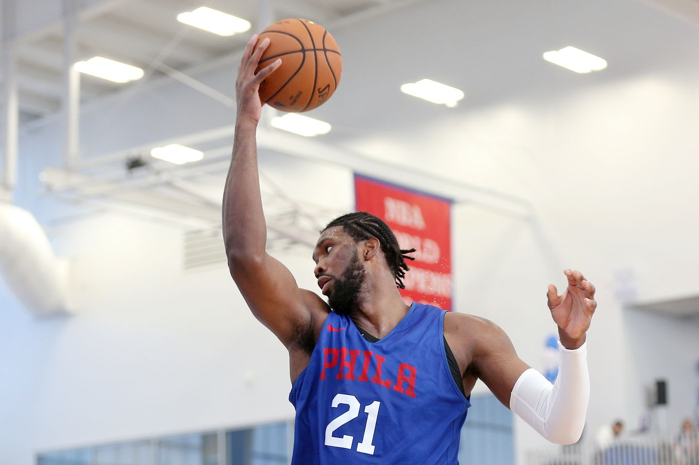Sixers' preseason takes on added importance this year