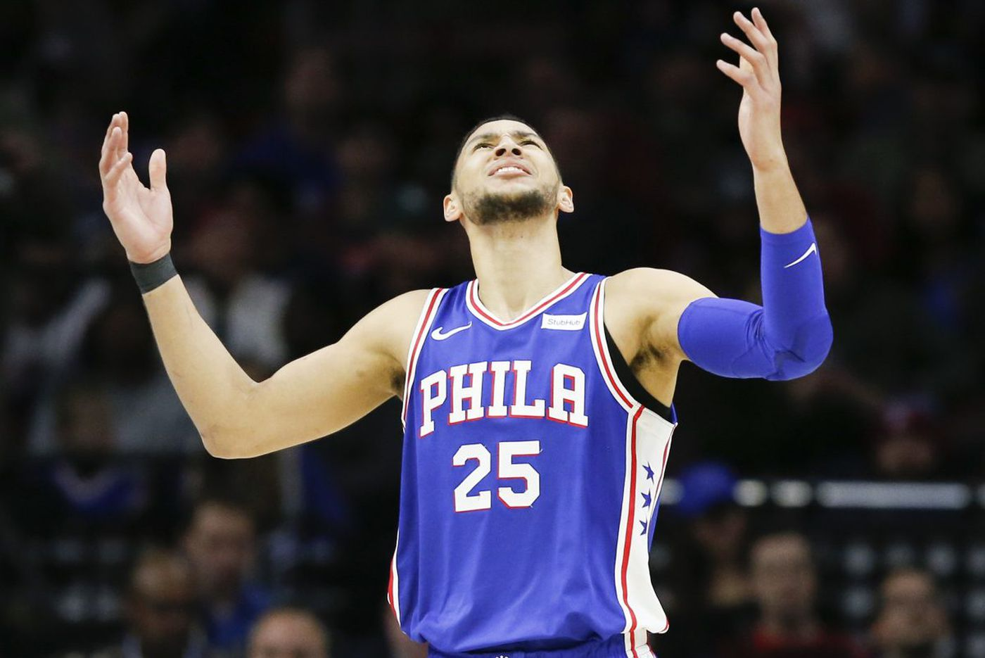 Ben Simmons denied spot on all-star team once again as Kemba Walker gets nod