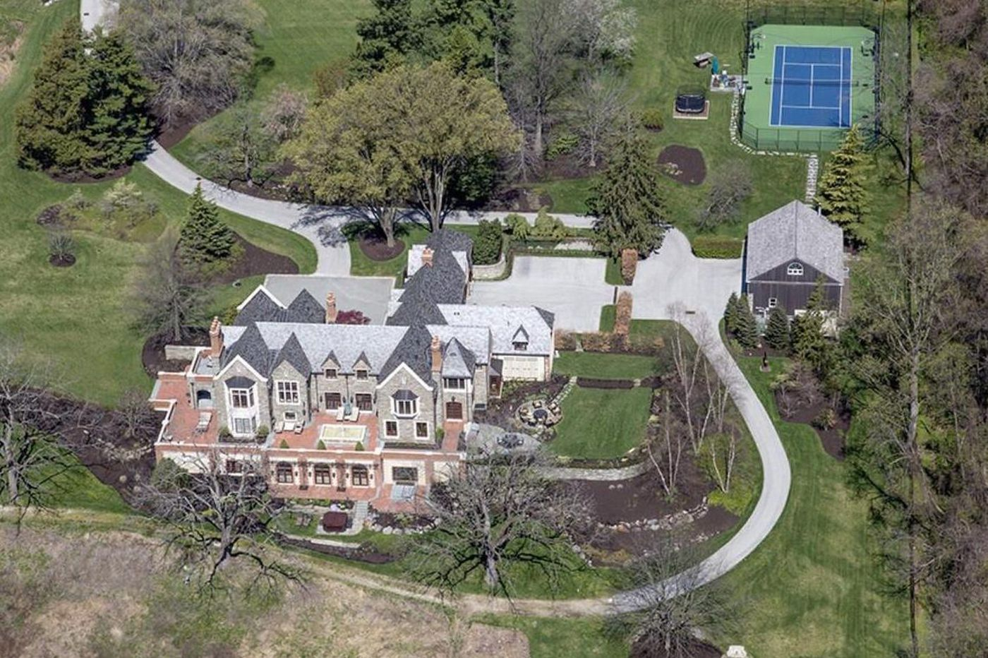 The most expensive houses for sale in Montgomery County