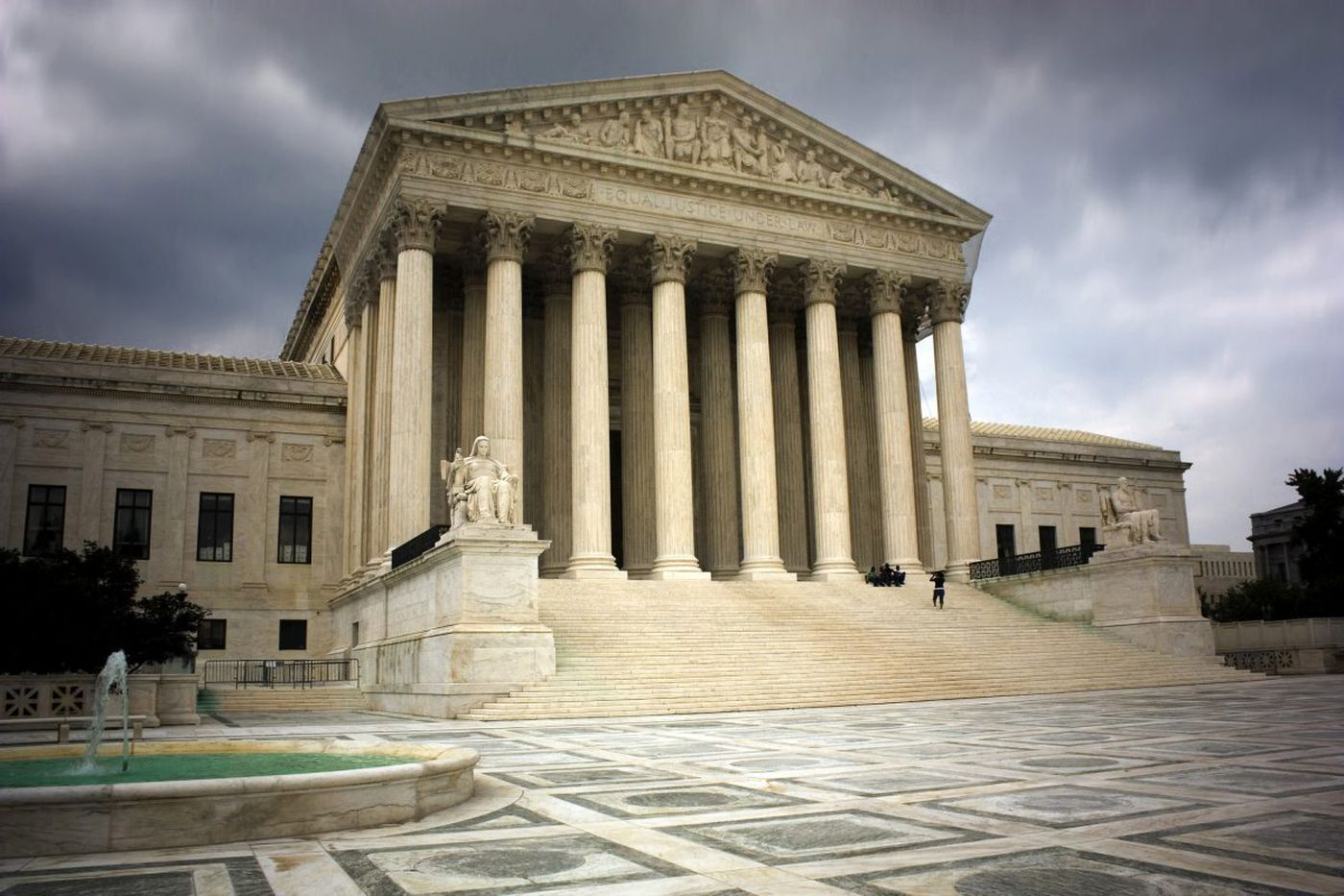 What a more conservative Supreme Court looks like | Opinion
