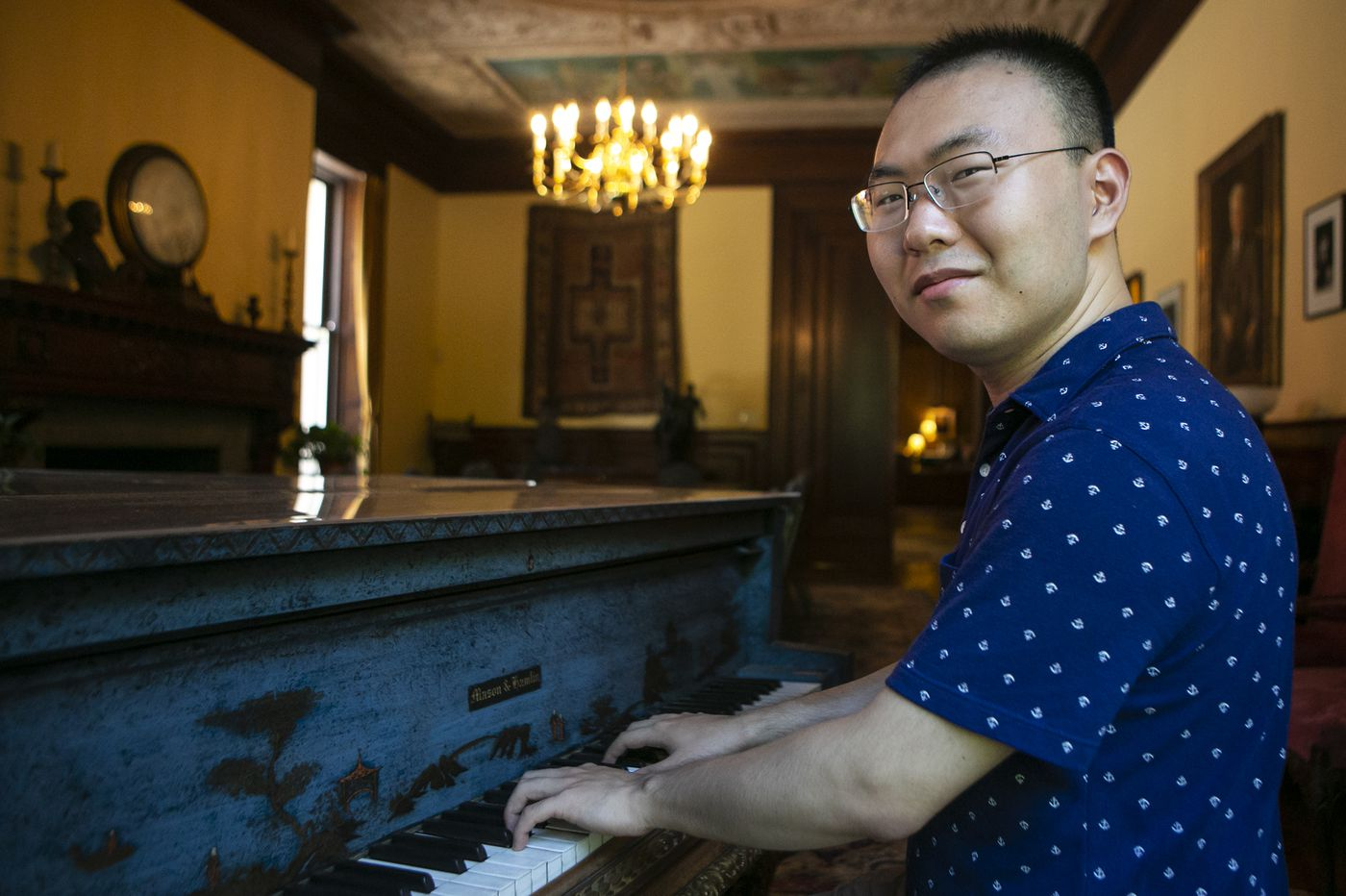 Anxiety nightmare comes horribly true for rising-star Philly pianist at Moscow competition