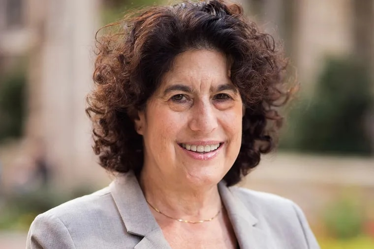 Laura Siminoff is the dean of Temple's College of Public Health.