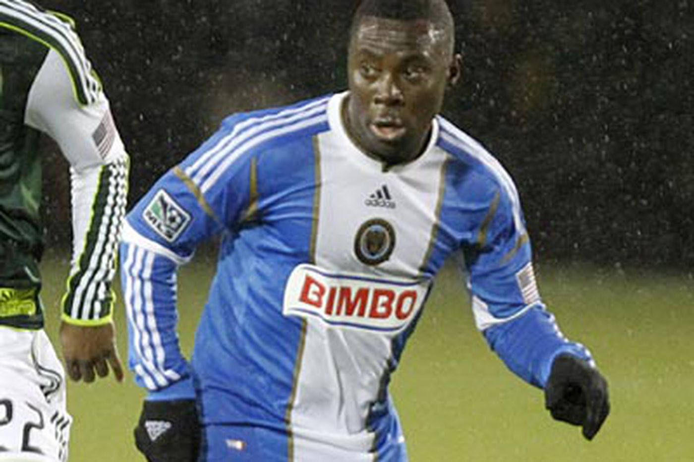 Earthquakes top Union, 2-1, at PPL Park