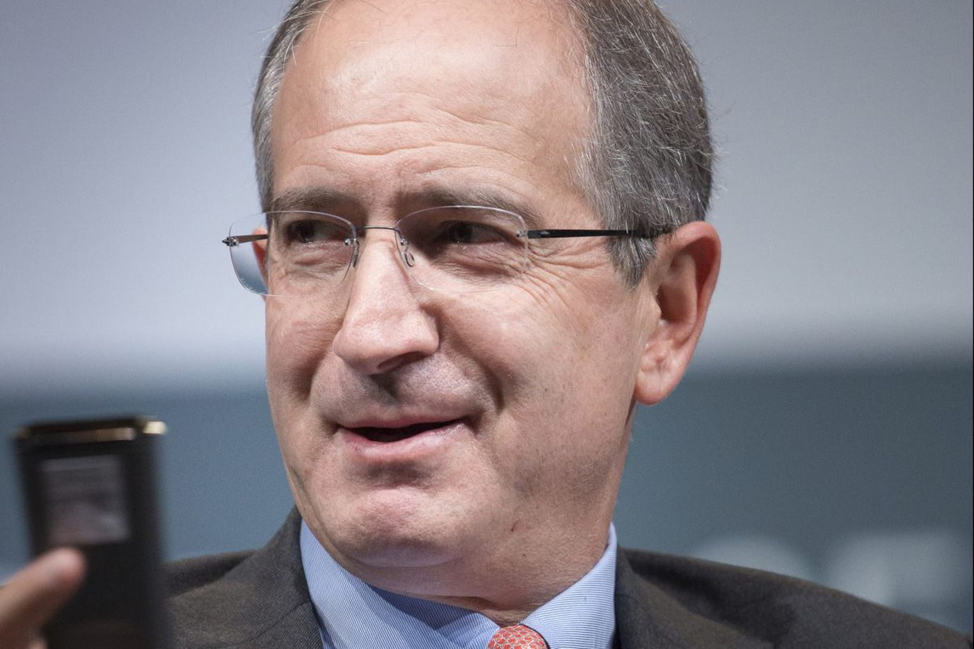 Comcast CEO Roberts calls recent TV travails a 'competitive patch' and no reason to panic