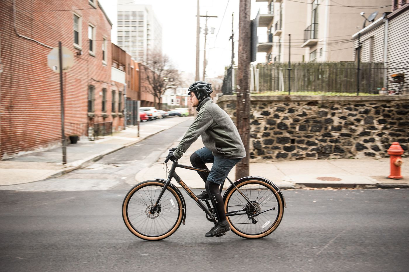 Winter bike gear: How to stay cruising in the elements
