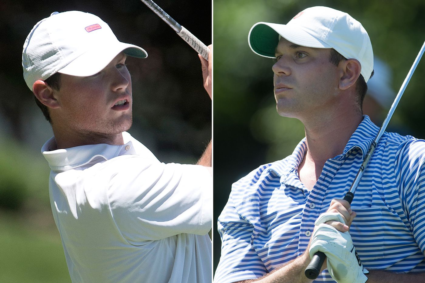 Andrew Mason, Jeremy Wall ready for Philadelphia Amateur title duel