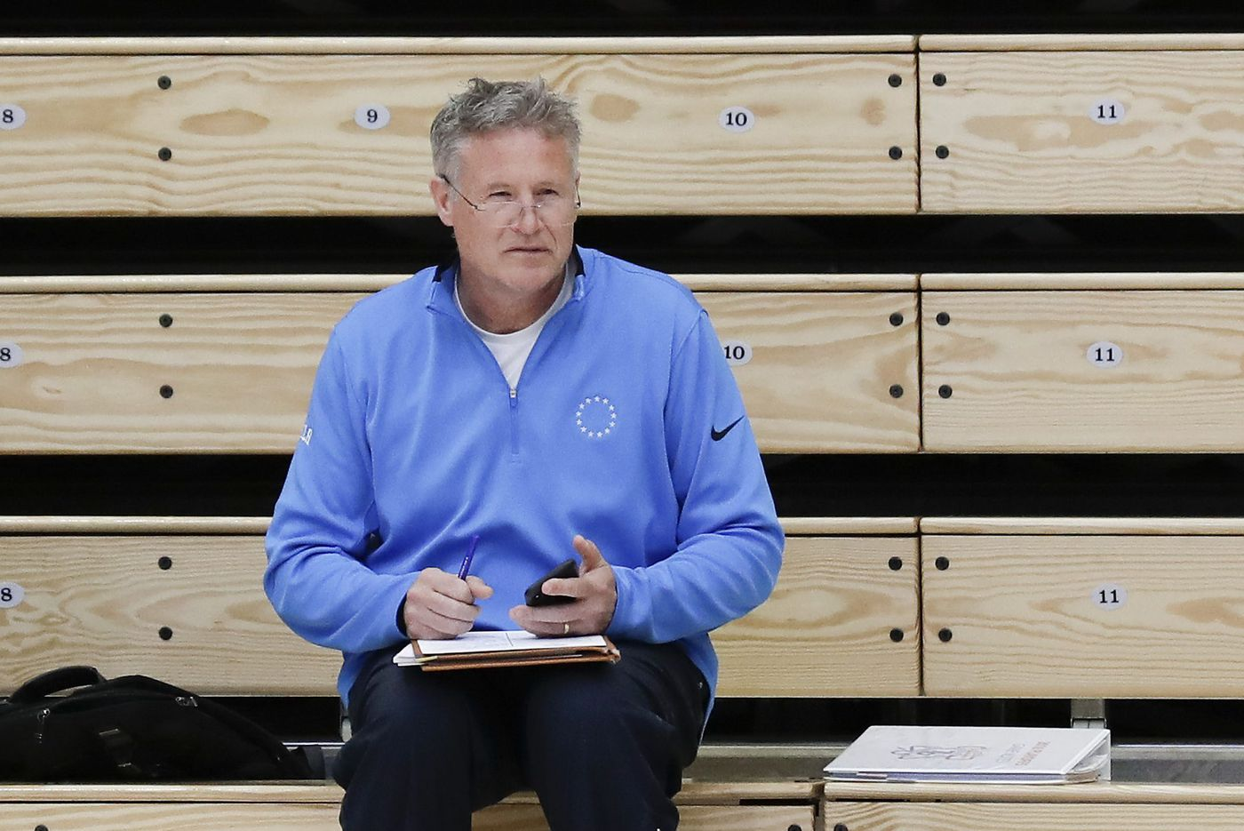 For Sixers, small moves and small progress this offseason | Bob Ford