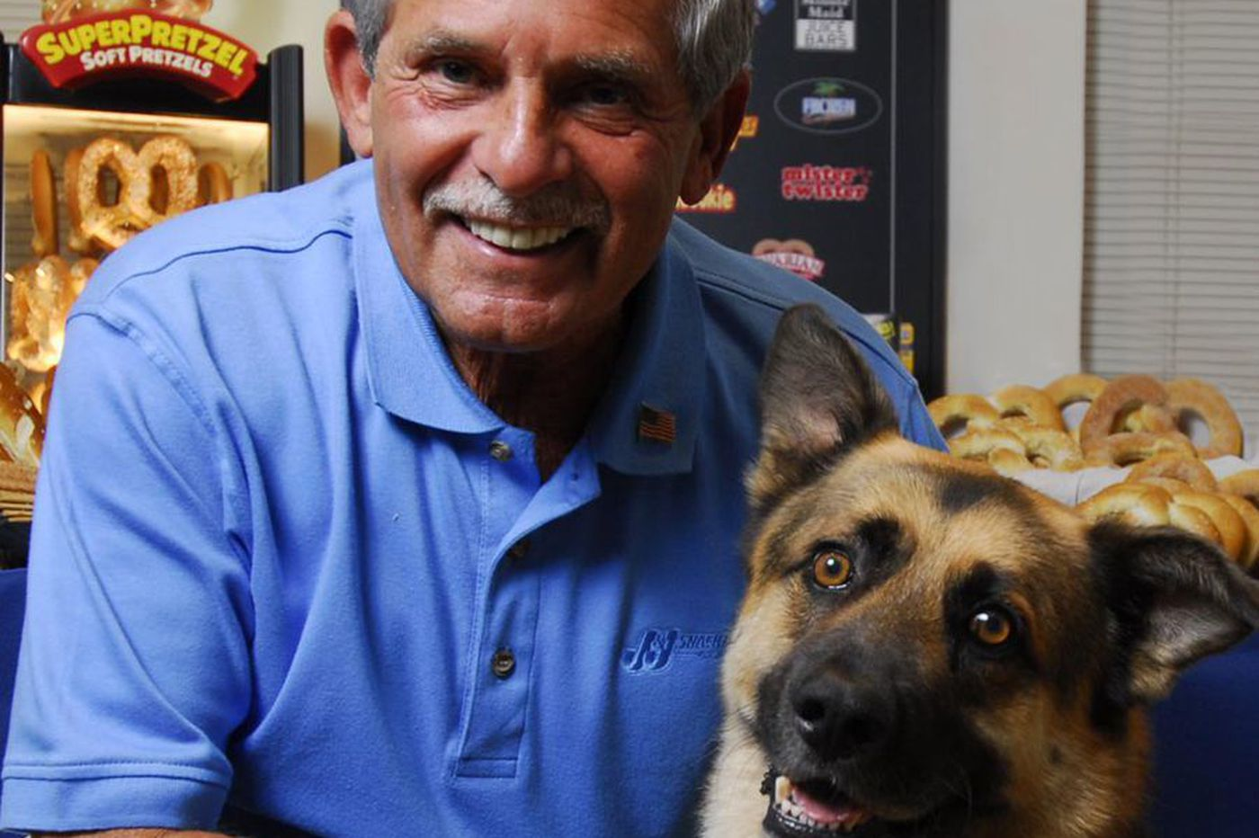 Rowan University gifted $3 million to start therapy dog program