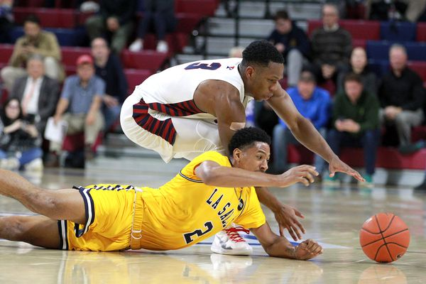Penn 75, La Salle 59: Stats, highlights, and reaction from Quakers' win