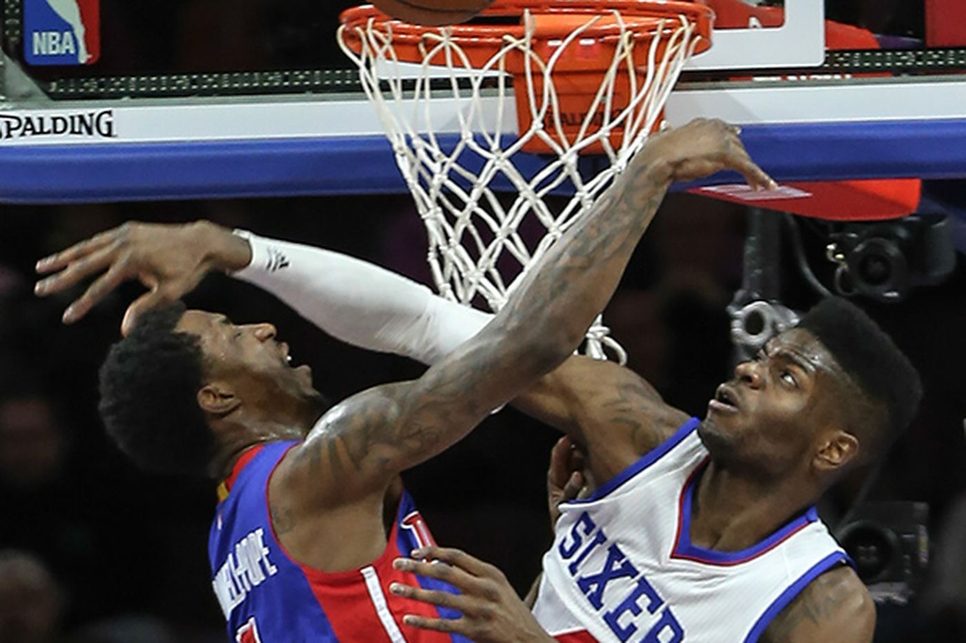 Inside the 76ers: Noel deserves rookie of the year consideration