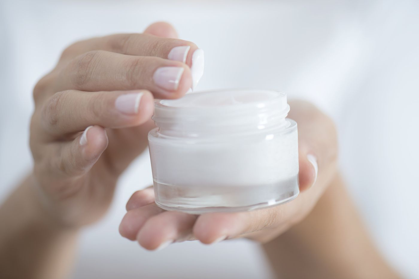 What really works for dry winter skin, according to dermatologists