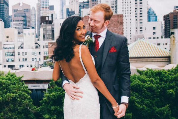 Love: Milagros Lopez & Nathan Fried