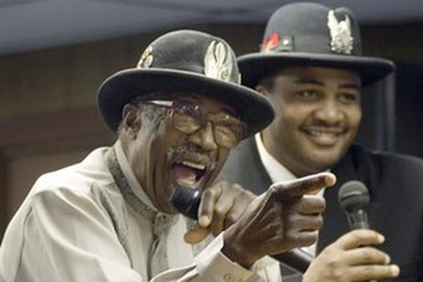 Bo Diddley, rock legend mimicked by many, dies at 79