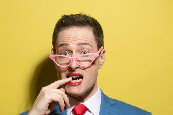 Comedy in Philly: Randy Rainbow, Ali Wong, John Cleese and more are here to make you laugh all fall long