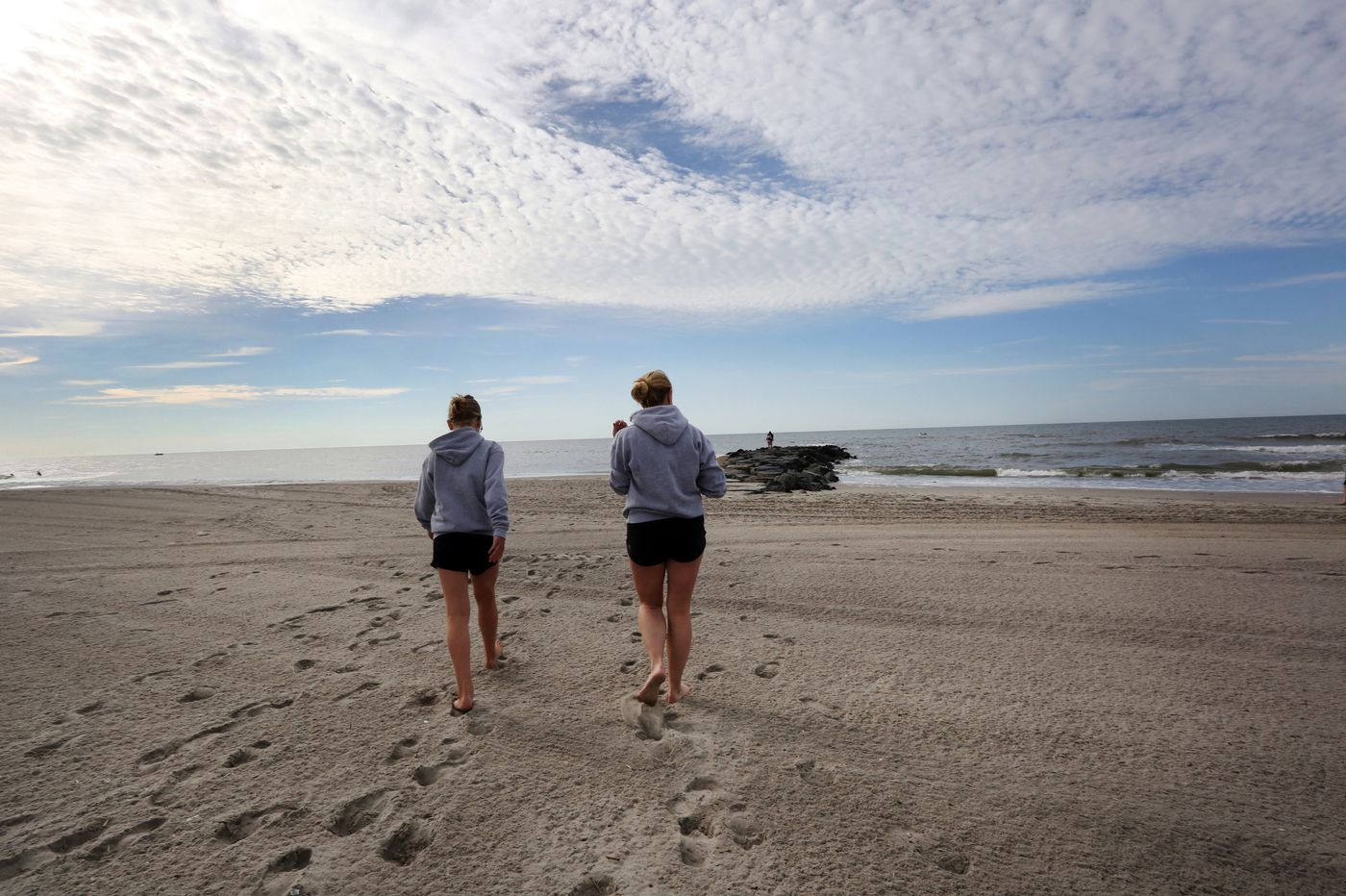 Addiction and loss at the Shore: A family keeps a final promise