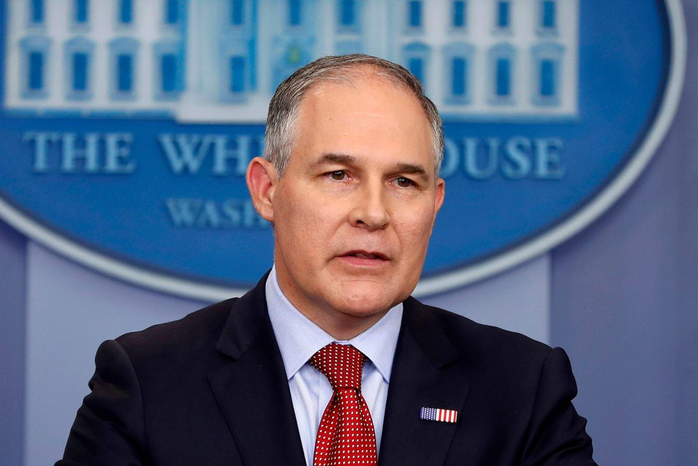 FactCheck: Pruitt's tall tale on toxic cleanups