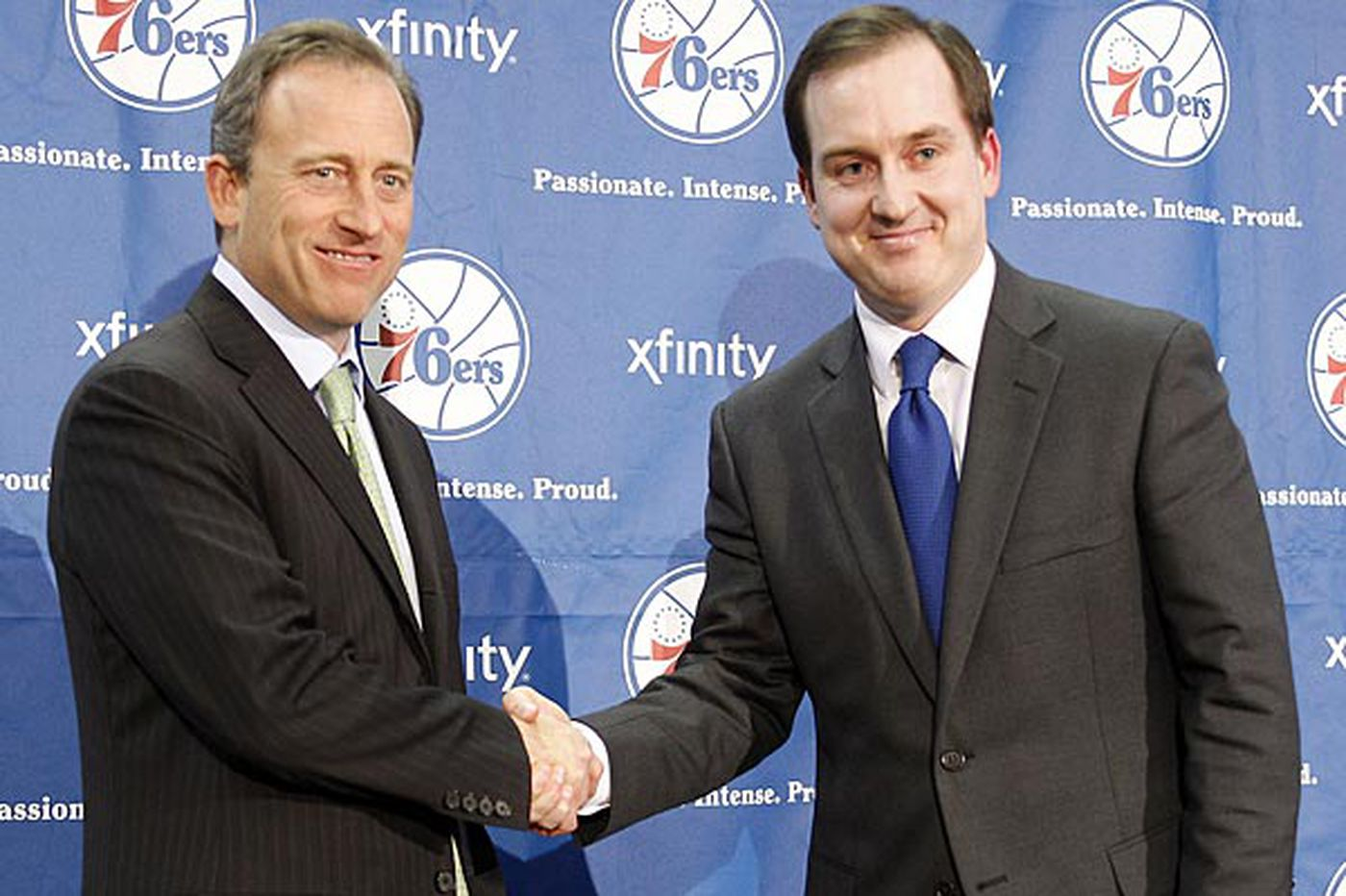 Sam Hinkie knows his basketball