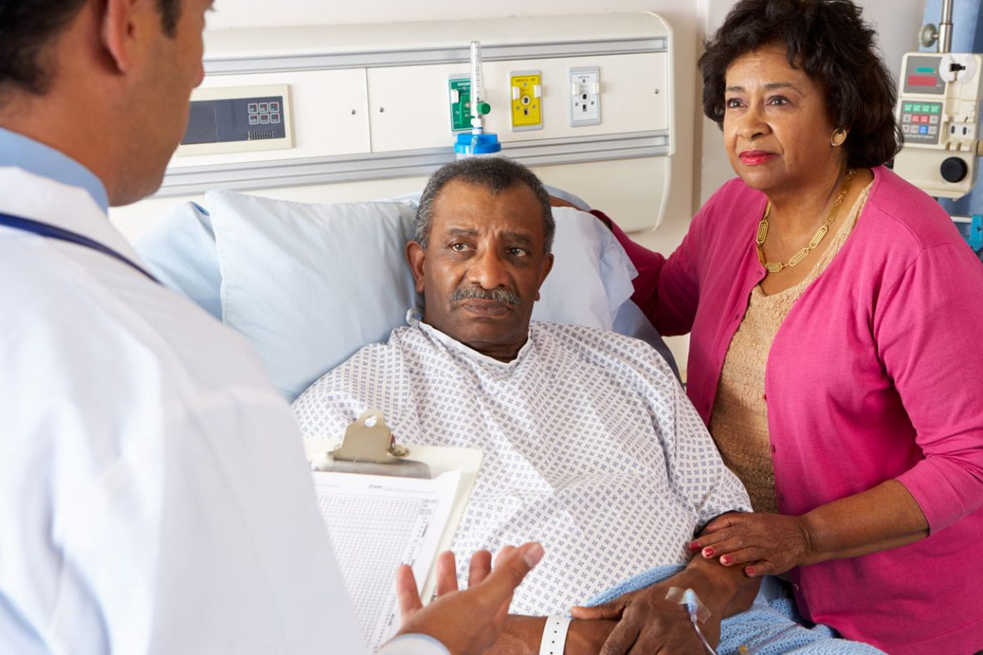 Study: Minorities get too much low-value health care