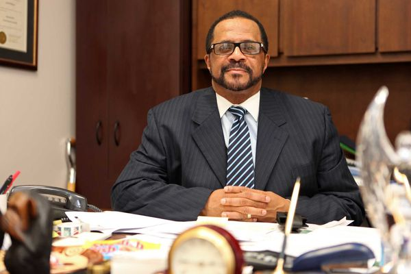 Another employee sues outgoing Philly Sheriff Jewell Williams
