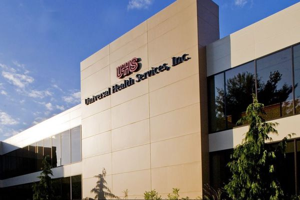 King of Prussia-based UHS boosts reserve for potential False Claims fraud settlement