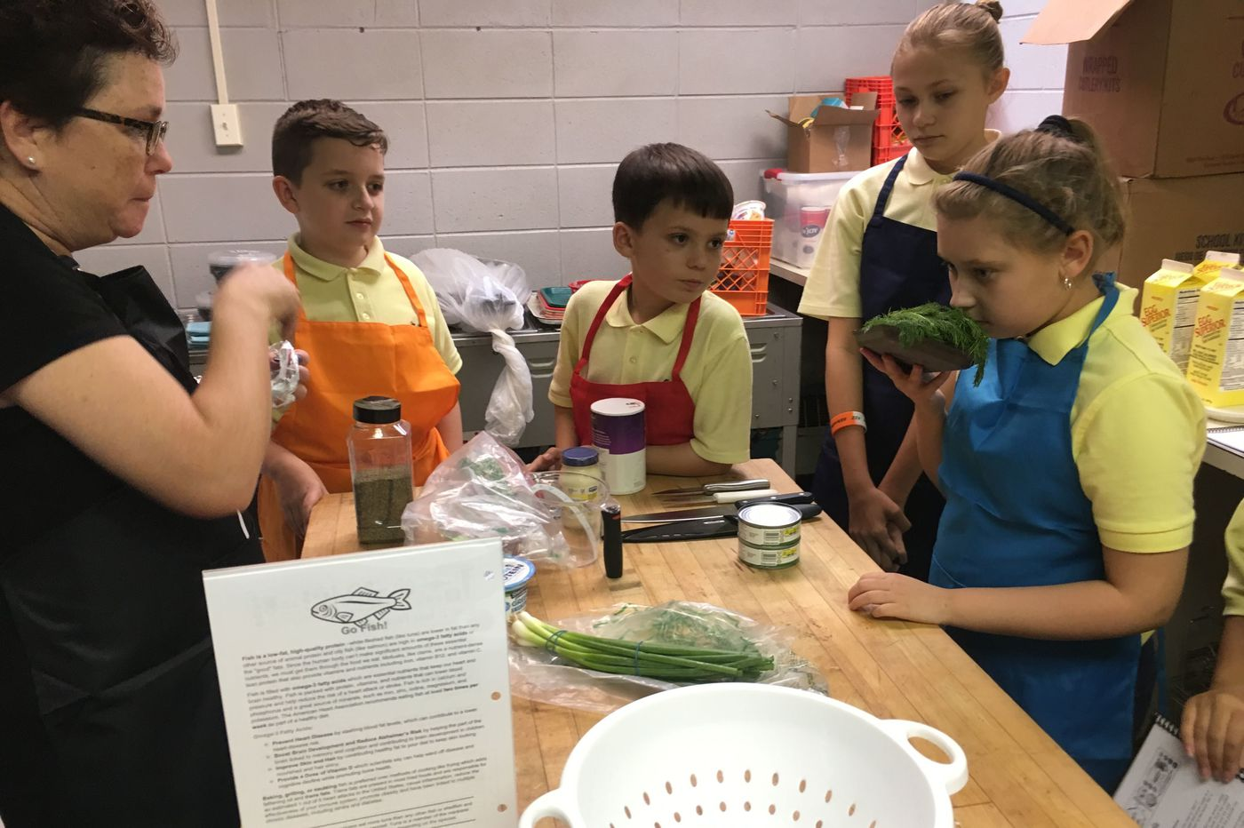 Learning that trying something new can be brave | My Daughter's Kitchen