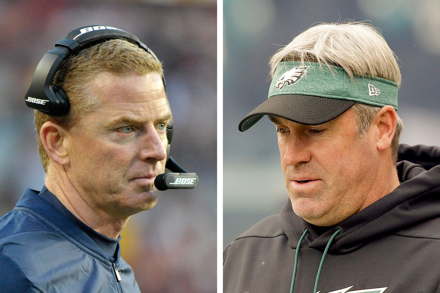 Joe Banner Q&A: Eagles will have big coaching advantage vs. Cowboys on Sunday night