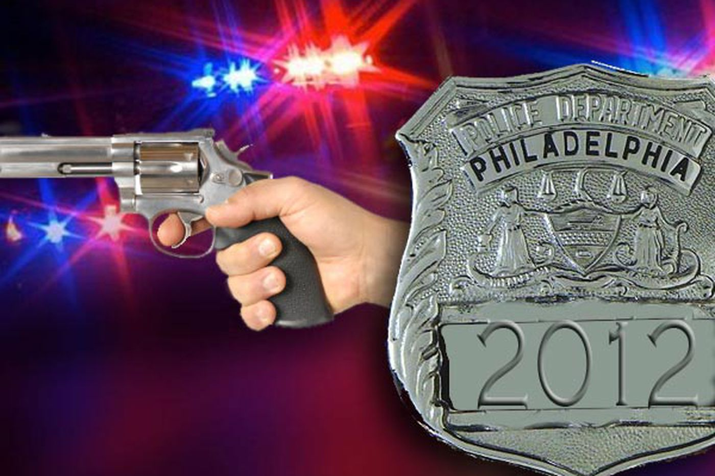 Exclusive: Feds to review deadly force by Philly cops