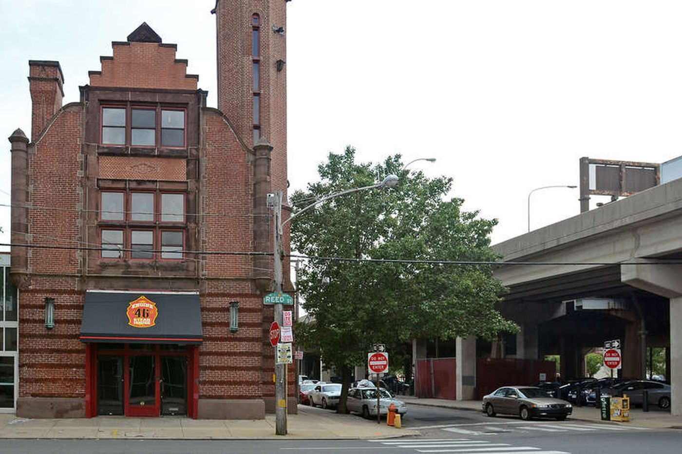 Historic firehouse spared at least until meeting