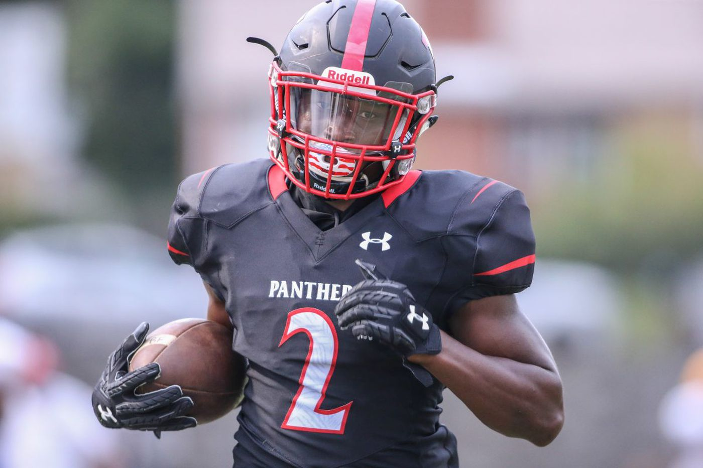 Breaking down the top football players in class of 2019