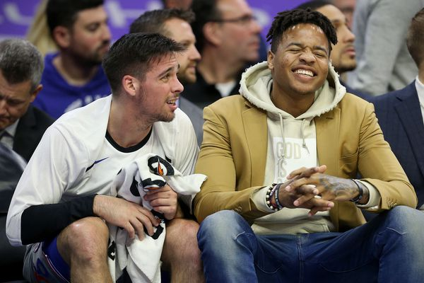 Sixers failed Markelle Fultz by giving him an unearned spot in starting lineup | Marcus Hayes