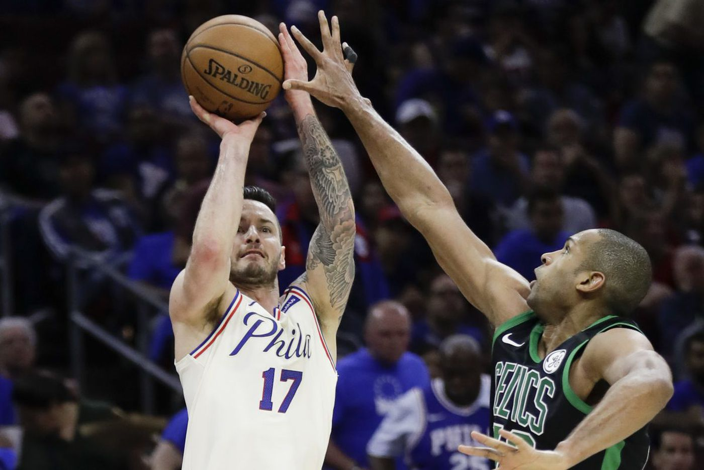 Sixers-Celtics Game 5 preview: A three spree would help Philly