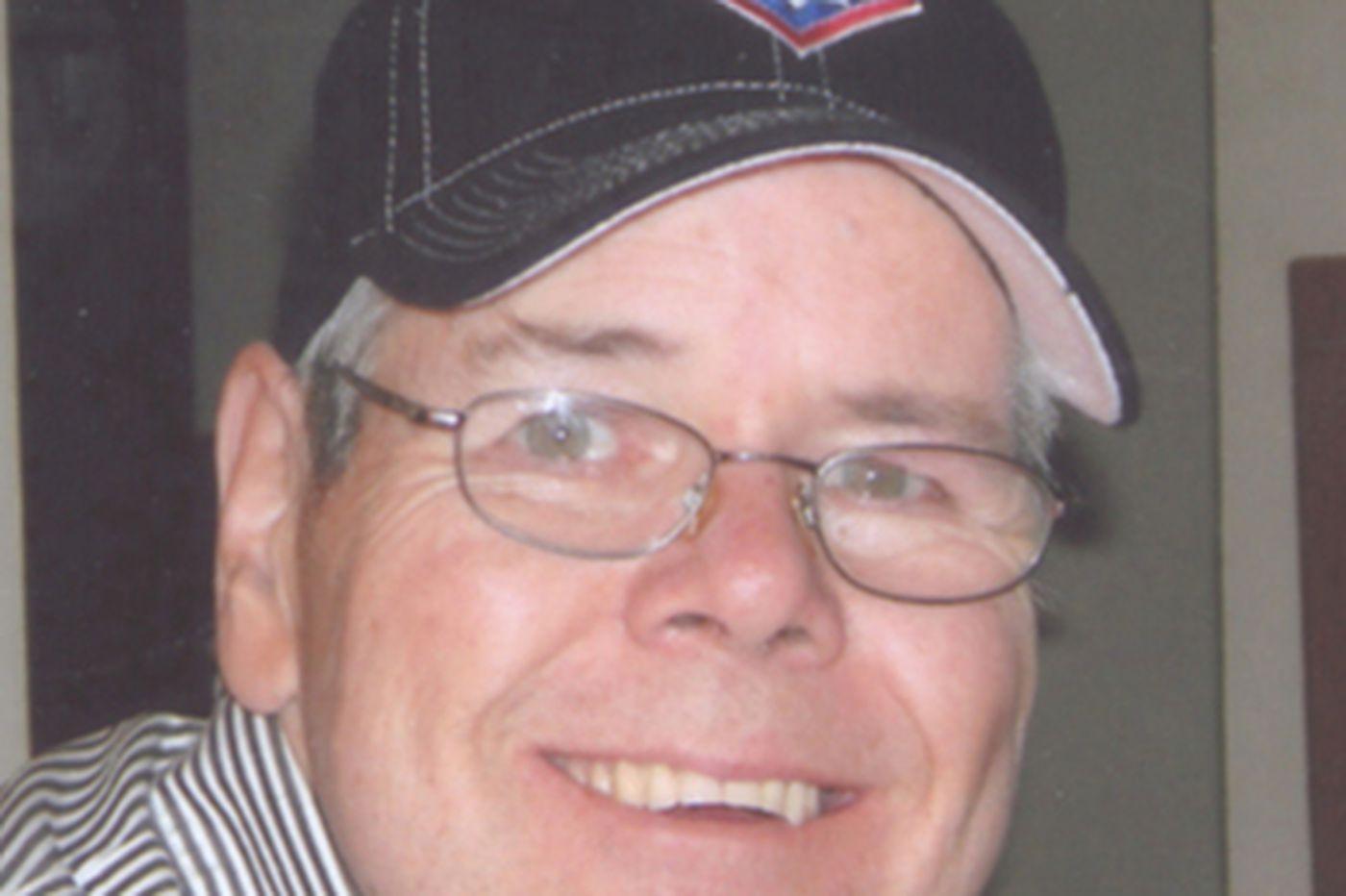 Robert Mitchell, ticket seller and fan