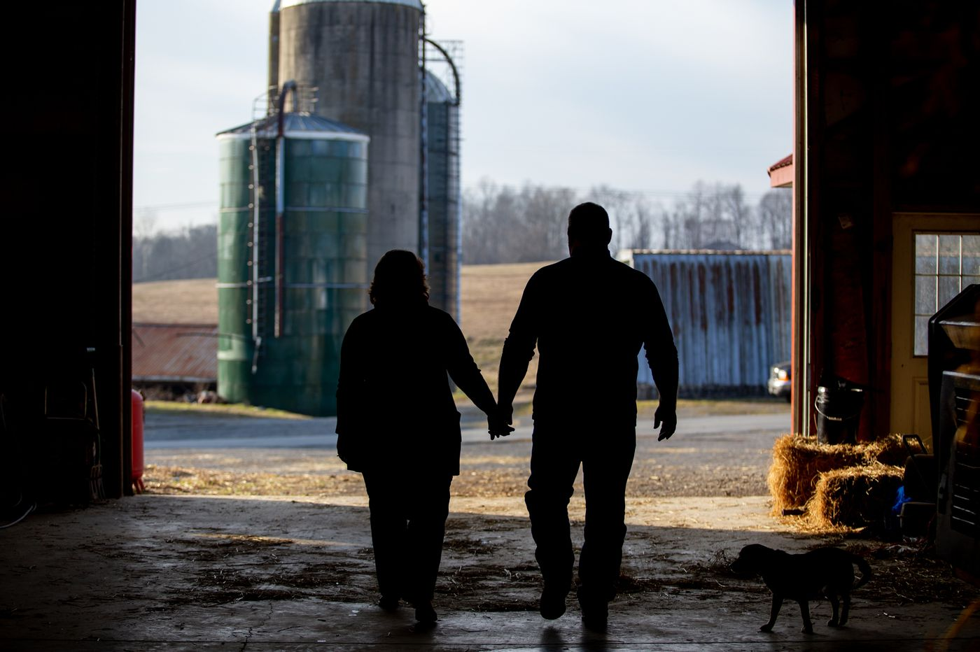 Chester County preserves 500th farm in open-space initiative