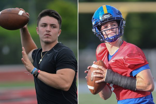 QBs Ricky Ortega of Coatesville, Will Howard of Downingtown West set for showdown