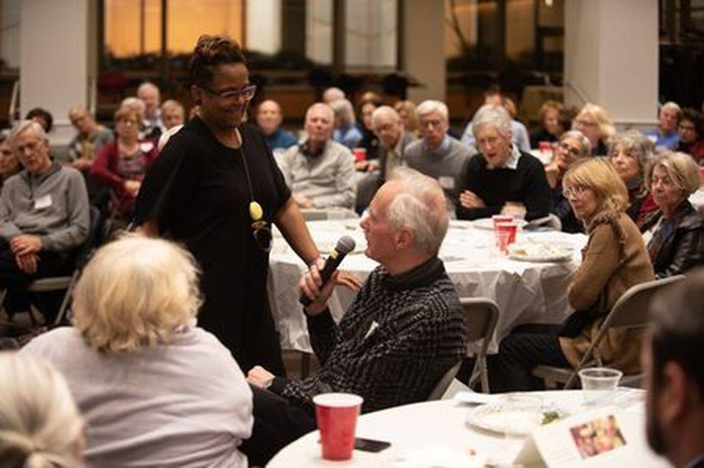 How can Philadelphia's senior communities protect themselves from coronavirus? | Opinion