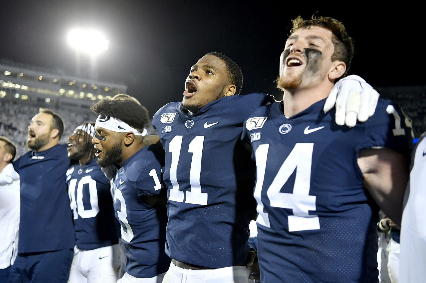 Penn State's Sean Clifford still figuring out what kind of quarterback he wants to be