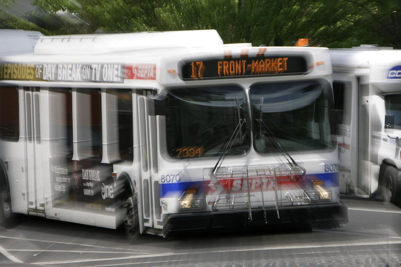 5 ways to fix Philly's broken bus system | Opinion